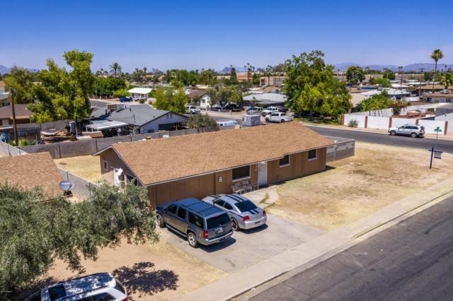 326 E 7TH Drive, Mesa, AZ 85210 (MLS #5945978) :: The Kenny Klaus Team