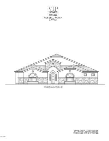 18129 W Rancho Drive, Litchfield Park, AZ 85340 (MLS #5945987) :: Nate Martinez Team