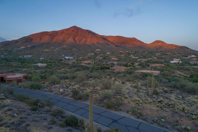 36000 N Summit Drive, Cave Creek, AZ 85331 (MLS #5945995) :: CC & Co. Real Estate Team
