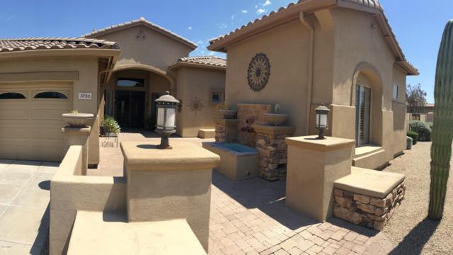 3736 E Villa Cassandra Way E, Cave Creek, AZ 85331 (MLS #5946008) :: The Pete Dijkstra Team