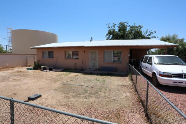 203 7TH Avenue W, Buckeye, AZ 85326 (MLS #5946019) :: The Property Partners at eXp Realty