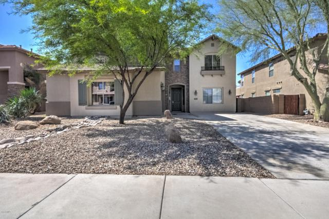 18061 W Turquoise Avenue, Waddell, AZ 85355 (MLS #5946030) :: CC & Co. Real Estate Team