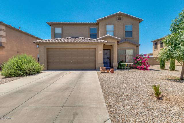 4303 E Whitehall Drive, San Tan Valley, AZ 85140 (MLS #5946058) :: Revelation Real Estate