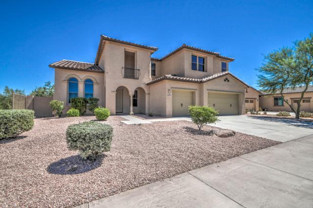 18280 W Verdin Road, Goodyear, AZ 85338 (MLS #5946065) :: CC & Co. Real Estate Team