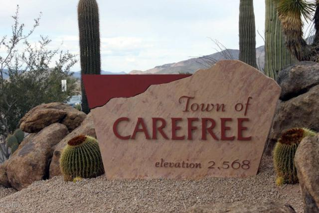 36232 N Twilight Trail, Carefree, AZ 85377 (MLS #5946091) :: Conway Real Estate