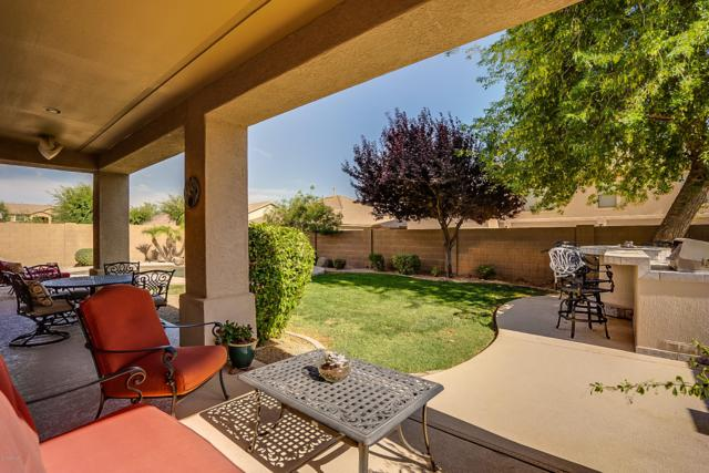 4321 W Dorsaneo Lane, Anthem, AZ 85087 (MLS #5946092) :: CC & Co. Real Estate Team