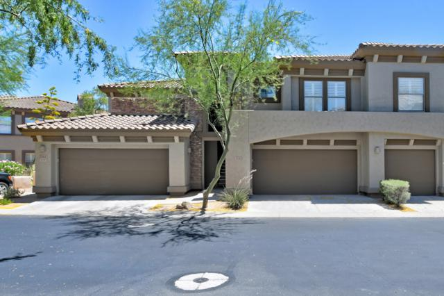 19700 N 76th Street #2181, Scottsdale, AZ 85255 (MLS #5946114) :: Devor Real Estate Associates