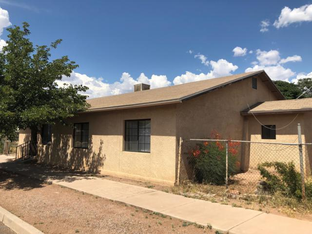 901 E 1st Street, Douglas, AZ 85607 (MLS #5946122) :: Phoenix Property Group