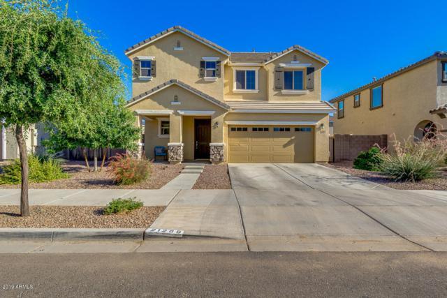 21269 E Cherrywood Drive, Queen Creek, AZ 85142 (MLS #5946136) :: Revelation Real Estate