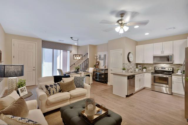 1406 W Main Street #105, Mesa, AZ 85201 (MLS #5946161) :: CC & Co. Real Estate Team