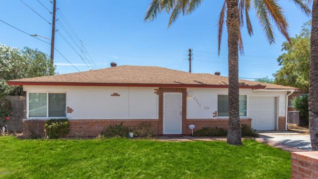 2345 E Devonshire Avenue, Phoenix, AZ 85016 (MLS #5946166) :: Keller Williams Realty Phoenix