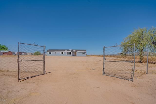 5526 N Toltec Buttes Road, Casa Grande, AZ 85194 (MLS #5946176) :: Revelation Real Estate