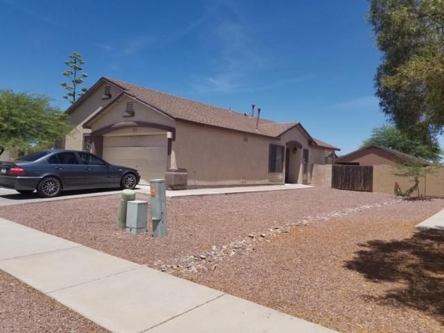 7341 S Bass Avenue, Tucson, AZ 85746 (MLS #5946249) :: CC & Co. Real Estate Team