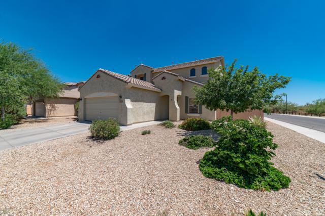 18557 W Sanna Street, Waddell, AZ 85355 (MLS #5946304) :: CC & Co. Real Estate Team