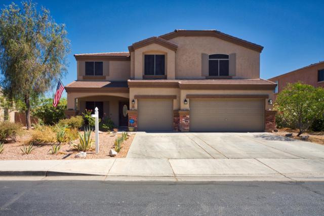 23335 W Hopi Street, Buckeye, AZ 85326 (MLS #5946321) :: The Property Partners at eXp Realty