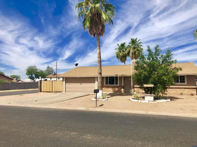 2110 S Buena Vista Drive, Apache Junction, AZ 85120 (MLS #5946348) :: Openshaw Real Estate Group in partnership with The Jesse Herfel Real Estate Group