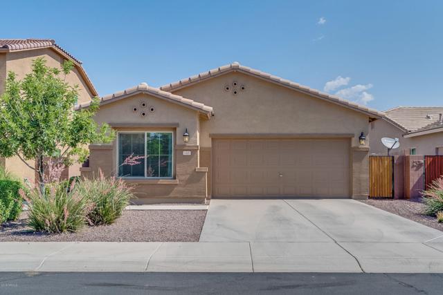 1446 W Crape Road, San Tan Valley, AZ 85140 (MLS #5946353) :: Conway Real Estate