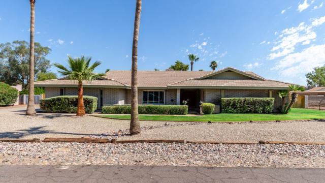 7126 W John Cabot Road, Glendale, AZ 85308 (MLS #5946358) :: The Ford Team