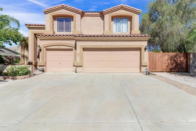 6122 N 83RD Drive, Glendale, AZ 85305 (MLS #5946361) :: Yost Realty Group at RE/MAX Casa Grande