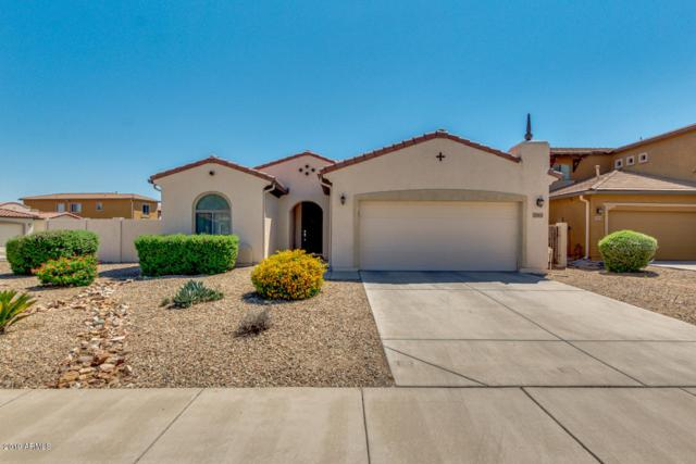 25604 N 51ST Drive, Phoenix, AZ 85083 (MLS #5946372) :: The Laughton Team