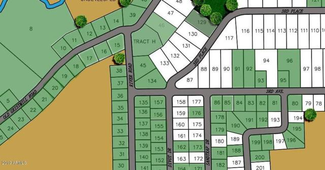 45 W 3RD Avenue, Eagar, AZ 85925 (MLS #5946384) :: Revelation Real Estate
