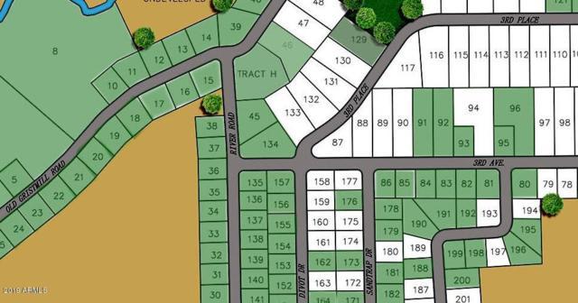 134 N River Road, Eagar, AZ 85925 (MLS #5946387) :: Revelation Real Estate
