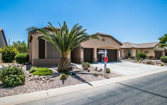 5280 N Jerome Drive, Eloy, AZ 85131 (MLS #5946393) :: Brett Tanner Home Selling Team
