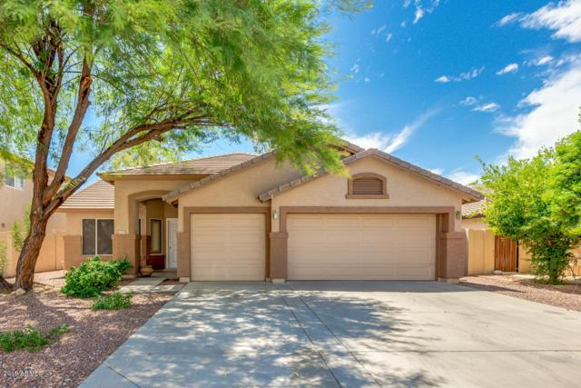 21120 N 82ND Lane, Peoria, AZ 85382 (MLS #5946402) :: The Laughton Team