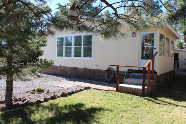 390 E Oak Drive, Munds Park, AZ 86017 (MLS #5946428) :: The W Group
