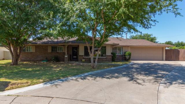 336 E Gardenia Drive, Phoenix, AZ 85020 (MLS #5946432) :: The Kenny Klaus Team