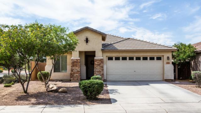 291 W Gascon Road, San Tan Valley, AZ 85143 (MLS #5946524) :: The Pete Dijkstra Team