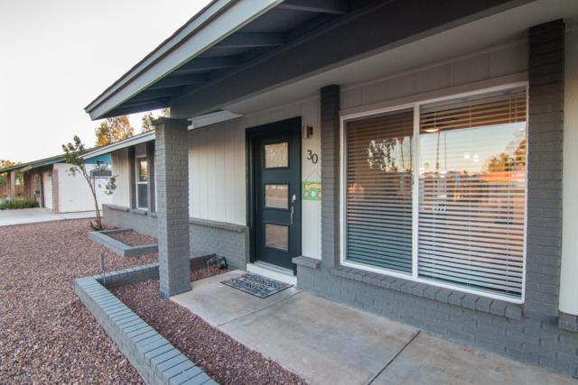 30 N 133RD Street, Chandler, AZ 85225 (MLS #5946527) :: CC & Co. Real Estate Team