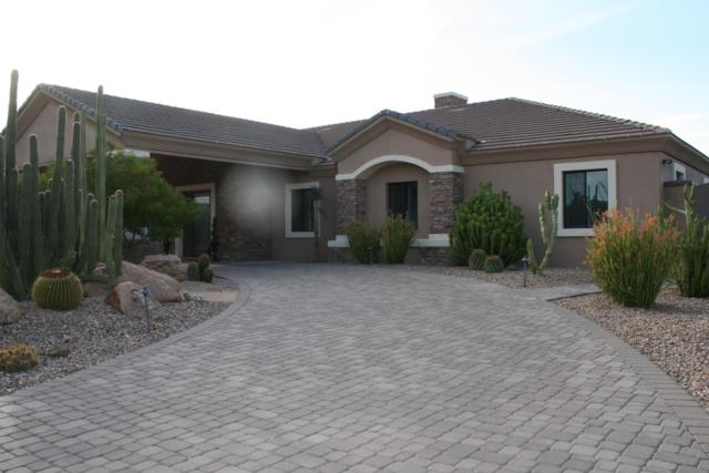 5420 W Park View Lane, Glendale, AZ 85310 (MLS #5946530) :: Homehelper Consultants