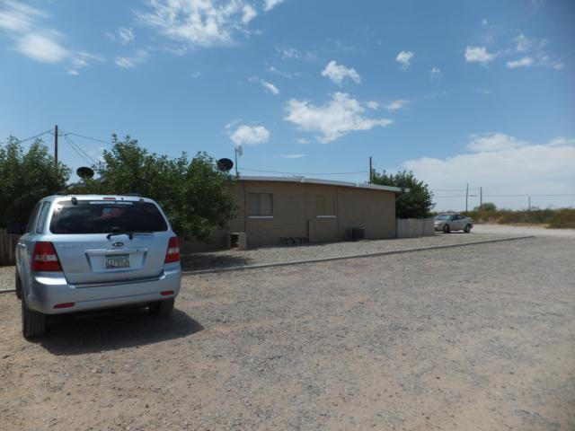 17725 E Cheryl Lane, Florence, AZ 85132 (MLS #5946555) :: Occasio Realty