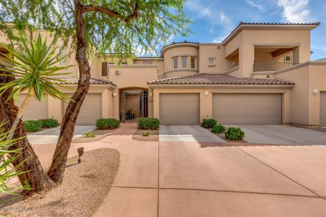 11000 N 77TH Place #2050, Scottsdale, AZ 85260 (MLS #5946621) :: Cindy & Co at My Home Group