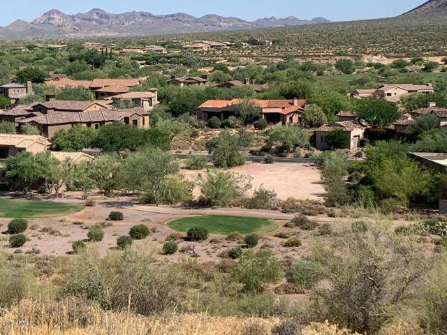 8745 E Lost Gold Circle, Gold Canyon, AZ 85118 (MLS #5946632) :: The Bill and Cindy Flowers Team