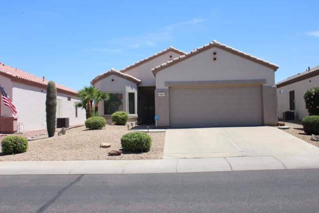16401 W Rock Springs Lane, Surprise, AZ 85374 (MLS #5946638) :: The Garcia Group