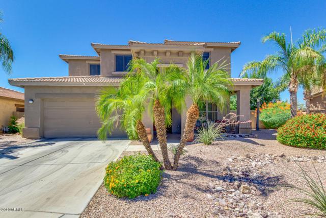 17885 W Carmen Drive, Surprise, AZ 85388 (MLS #5946690) :: Revelation Real Estate