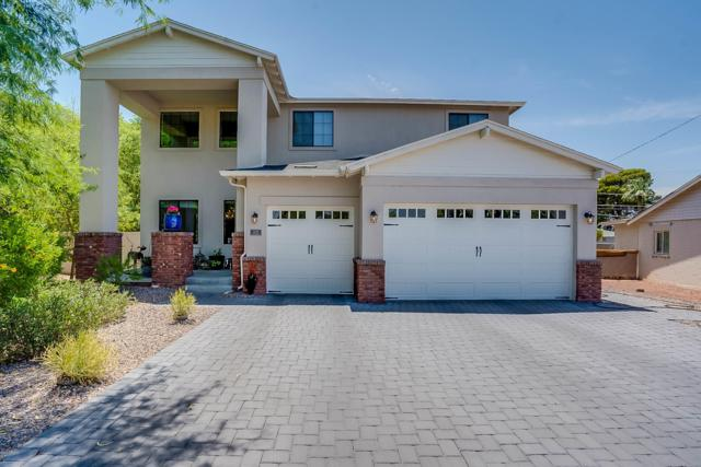 4439 E Devonshire Avenue, Phoenix, AZ 85018 (MLS #5946709) :: The Kenny Klaus Team