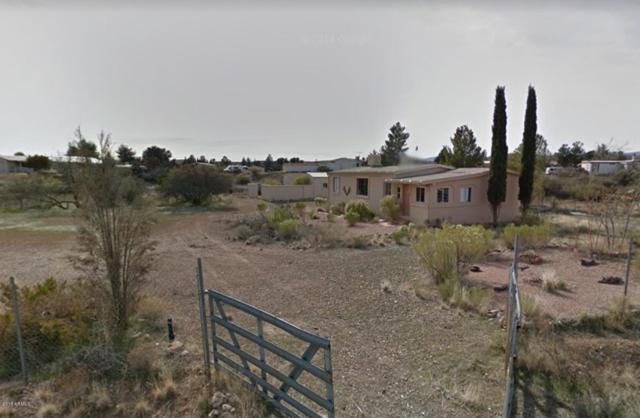 20745 E Prickly Pear Drive, Mayer, AZ 86333 (MLS #5946720) :: CC & Co. Real Estate Team