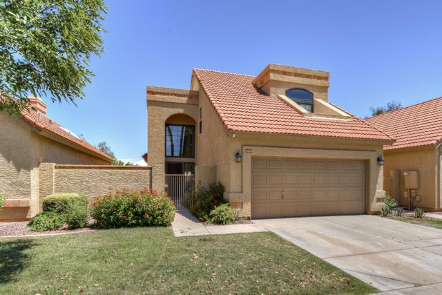 4682 W Shannon Street, Chandler, AZ 85226 (MLS #5946728) :: CC & Co. Real Estate Team
