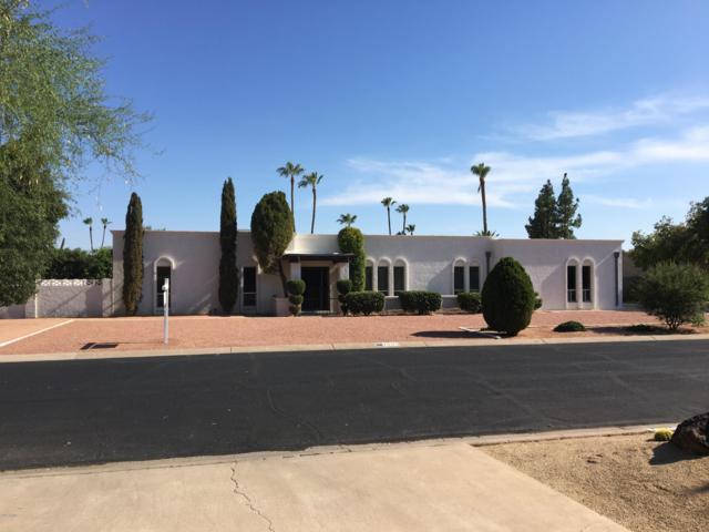 7605 W Bluefield Avenue, Glendale, AZ 85308 (MLS #5946742) :: The Ford Team