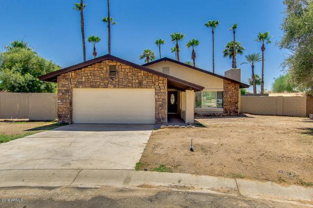 335 W Pintura Circle, Litchfield Park, AZ 85340 (MLS #5946759) :: My Home Group