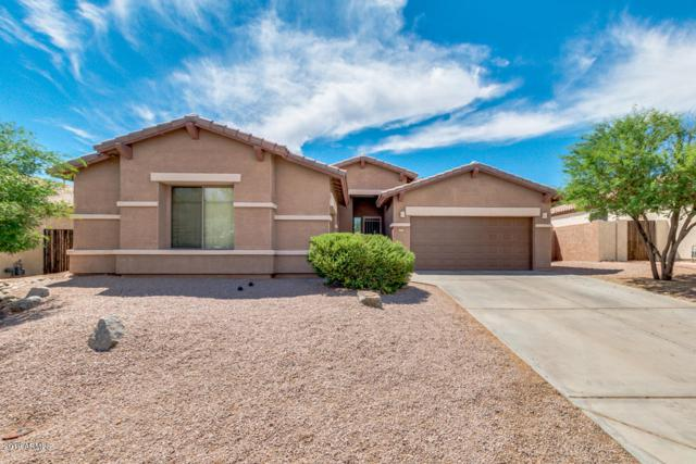 18459 W Capistrano Avenue, Goodyear, AZ 85338 (MLS #5946796) :: Kortright Group - West USA Realty