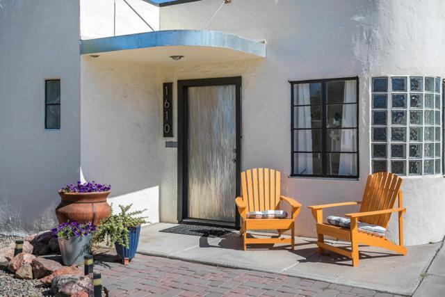 1610 W Willetta Street, Phoenix, AZ 85007 (MLS #5946816) :: Keller Williams Realty Phoenix