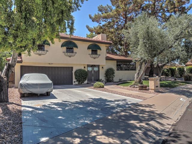 5521 S Waverly Way, Tempe, AZ 85283 (MLS #5946830) :: CC & Co. Real Estate Team