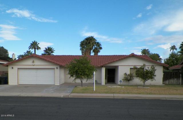 308 E Huber Street, Mesa, AZ 85201 (MLS #5946833) :: Revelation Real Estate