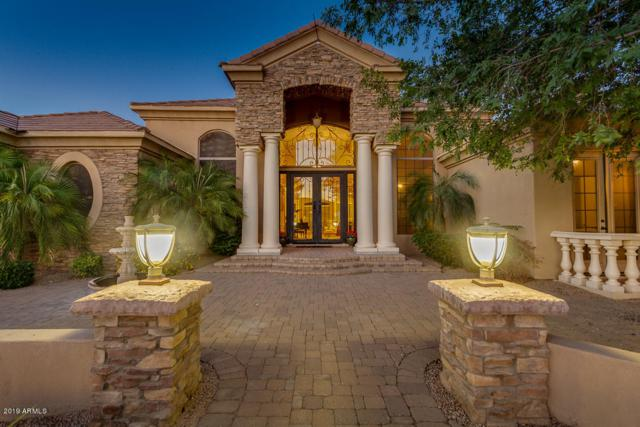 5941 S Gemstone Drive, Chandler, AZ 85249 (MLS #5946847) :: Riddle Realty