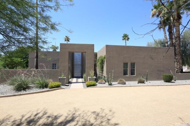 5841 E Mountain View Road, Paradise Valley, AZ 85253 (MLS #5946870) :: Conway Real Estate