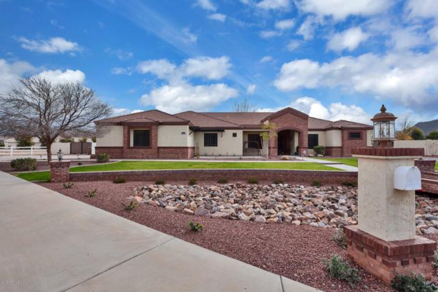 21391 E Orchard Lane, Queen Creek, AZ 85142 (MLS #5946873) :: CC & Co. Real Estate Team